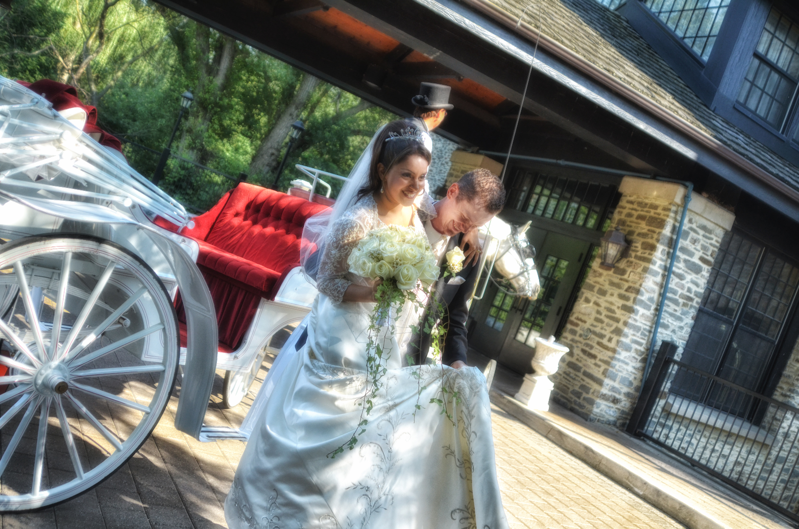 Wedding Photography And Video At The Old Mill Spa Amp Inn Photographic Memories